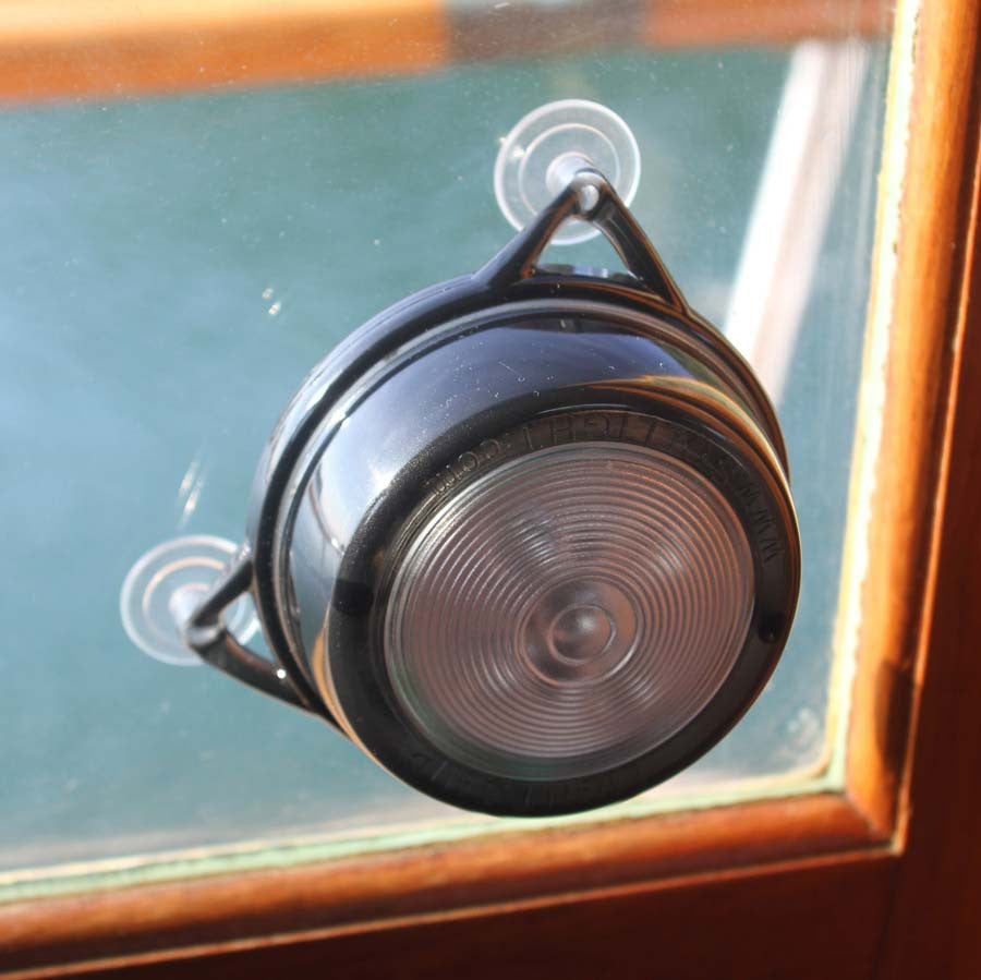 Davis LightShip™ Solar LED Interior Light - PhotonBuzz.com
