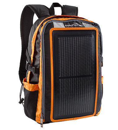 Enerplex Packr Solar Backpack - PhotonBuzz.com