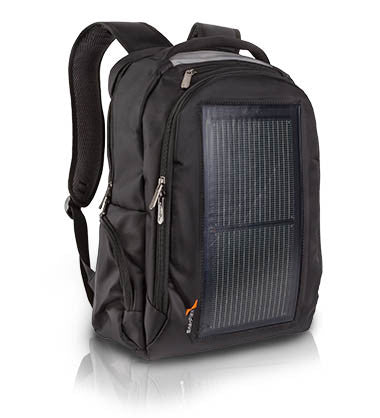 Enerplex Packr Commuter Solar Backpack - PhotonBuzz.com