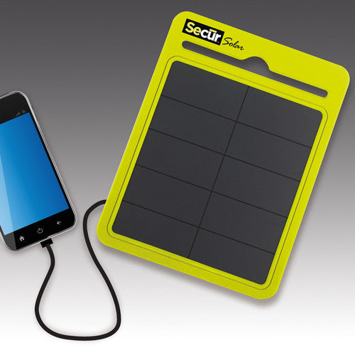 Secur™ SP-3011 Solar Power Pad 3000 - PhotonBuzz.com