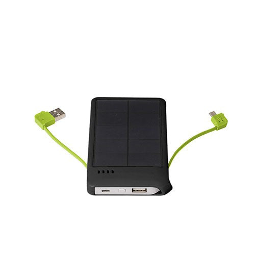 Wagan Tech® Solar e Power™ Charger Solo - PhotonBuzz.com