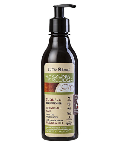Amazonia Preciosa Extra Gentle Cupuaçu Conditioner