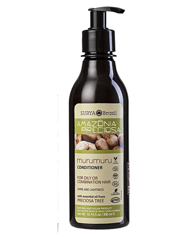 Amazonia Preciosa Murumuru Conditioner
