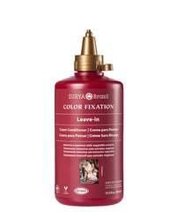 Color Fixation Leave-In Cream Conditioner
