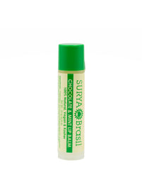 Vegan Moisturizing Lip Balm Chocolate & Mint
