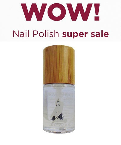 7-Free Nail Polish Oil Dryer Surya Brasil 9.5ml - 45.18 Special Offer