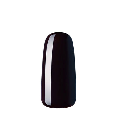7-Free Nail Polish Black Panther