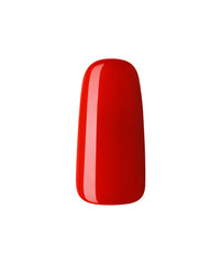 7-Free Nail Polish Red-and-Green Macaw Surya Brasil 9.5ml - Special Offer