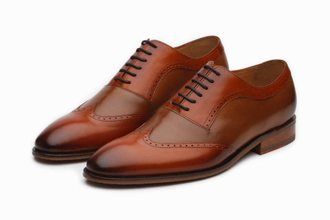 Walcot Oxford Leather Shoes