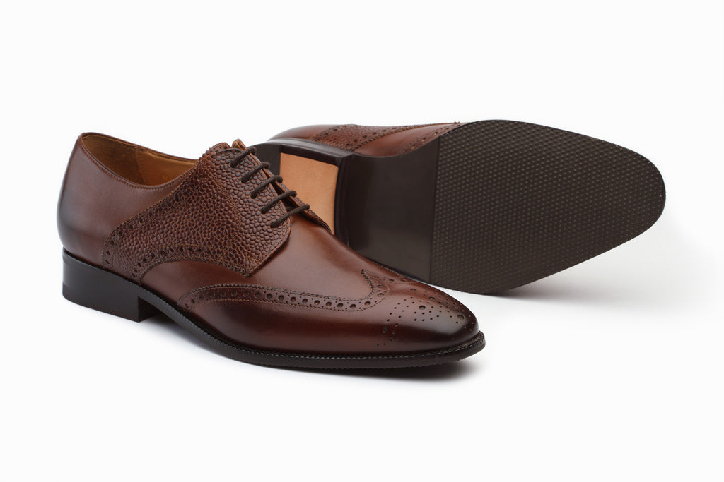 Dapper Shoes Review
