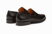 Penny Loafer - Black