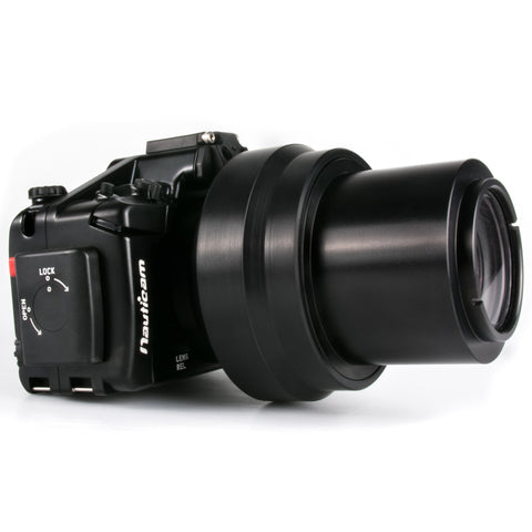 FP-MBC100 for Canon 100mm Macro Lenses on Sony APS-C Mirrorless Cameras