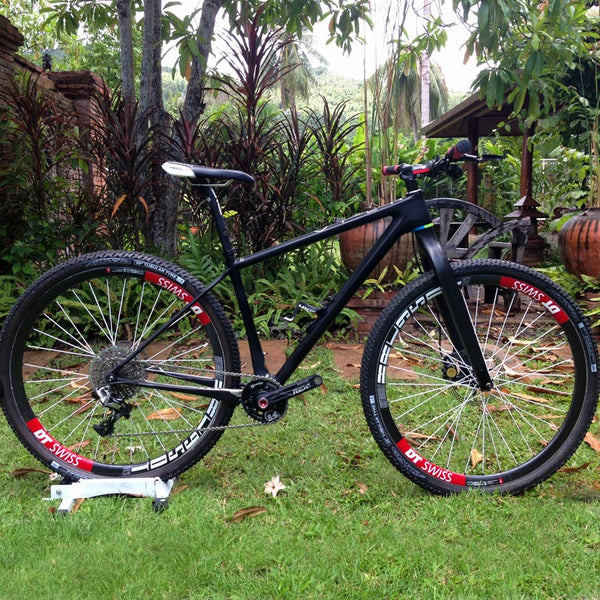 Open 29er Carbon Hardtail XX1