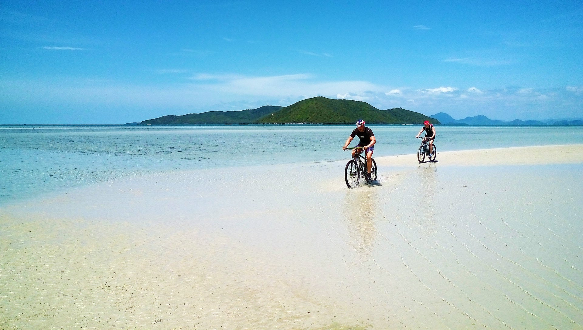 Samui Bicycle Tours