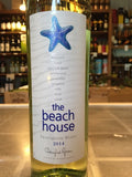 THE BEACH HOUSE SAUVIGNON BLANC 2014