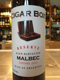 CIGAR BOX MALBEC 2013