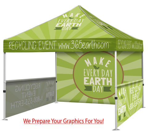 Event Tent (Full Color) ...  sc 1 st  signs2order.com & Promotional Signage Tents Flags and Banners u2013 signs2order.com