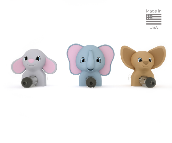 Ava the Elephant® Team! - NEW Design, COMING SOON!