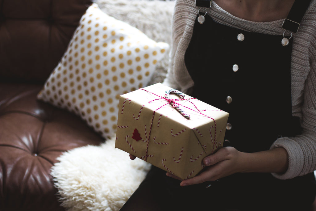Untraditional gift ideas for your your loved ones
