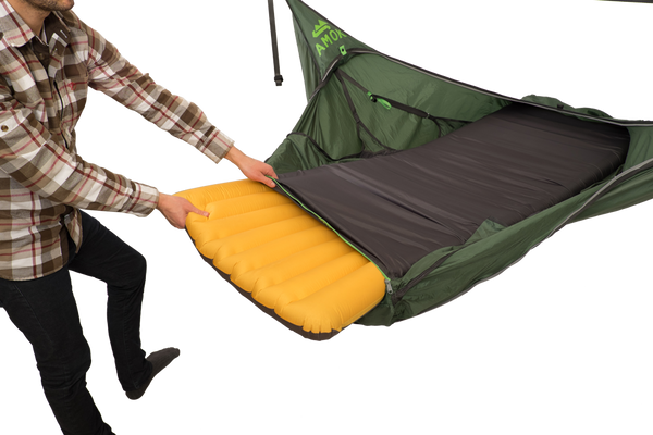 The 8 Best Sleeping Pads for Your Amok Draumr
