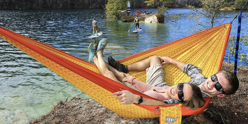 ENO Hammocks: Eagles Nest Outfitters