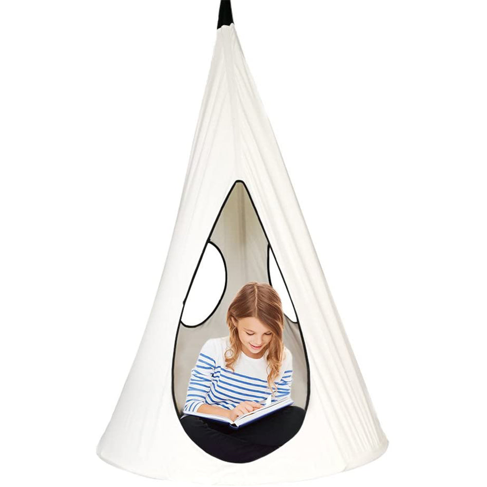 Kids Nest Hammock Swing Tree Tent