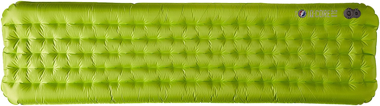 The 8 Best Sleeping Pads For Your Amok Draumr Hammock Town