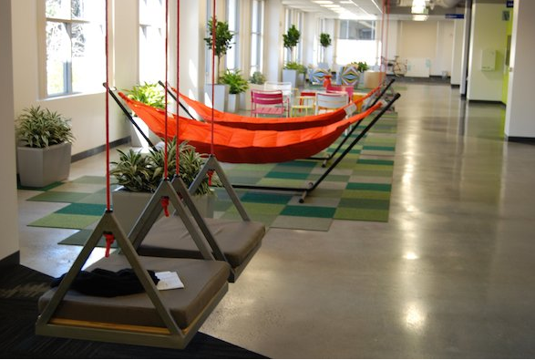 The Office Hammock Template Convince Your Boss To Buy A