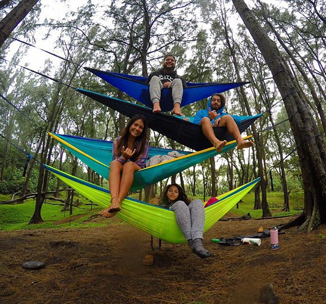 hammock-party