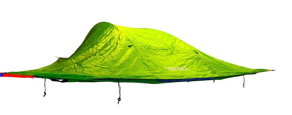 Stingray Tree Tent by Tentsile - $650  sc 1 st  Hammock Town & 19 of the Most Spectacular Tree Tents that Money Can Buy - Hammock ...