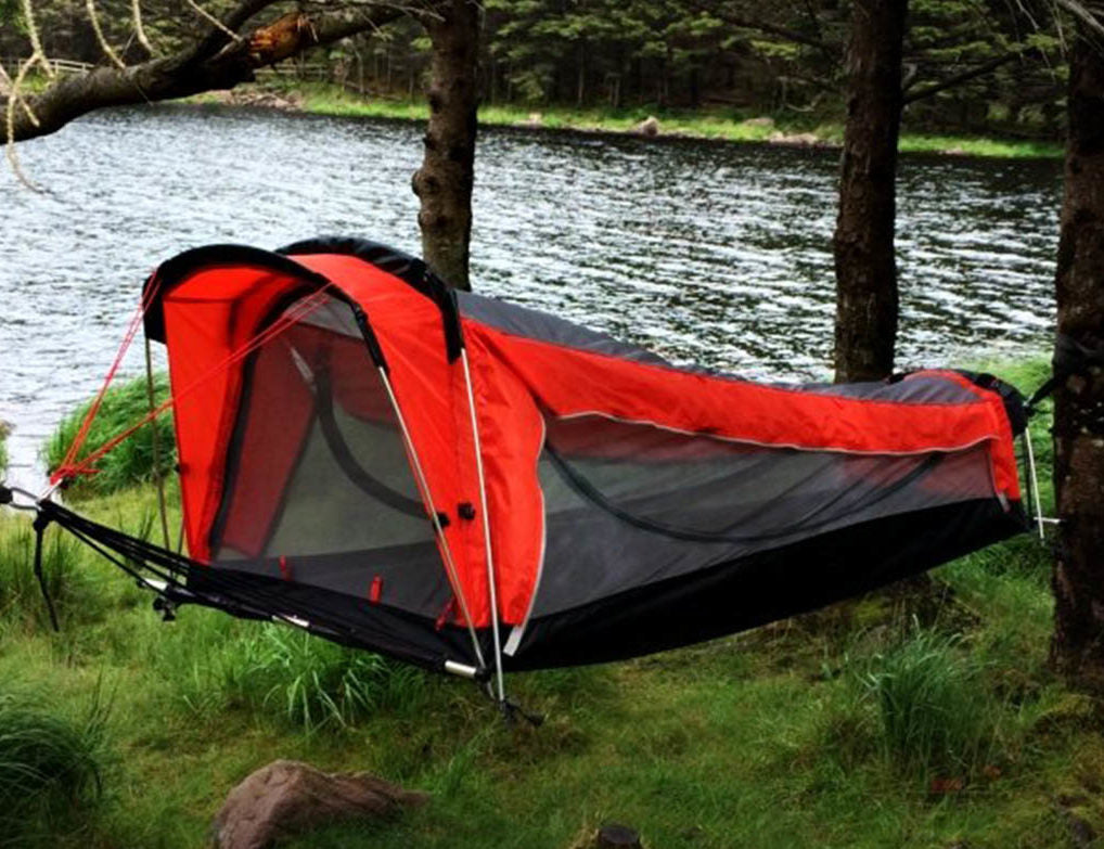 tree tent : suspension tent - memphite.com