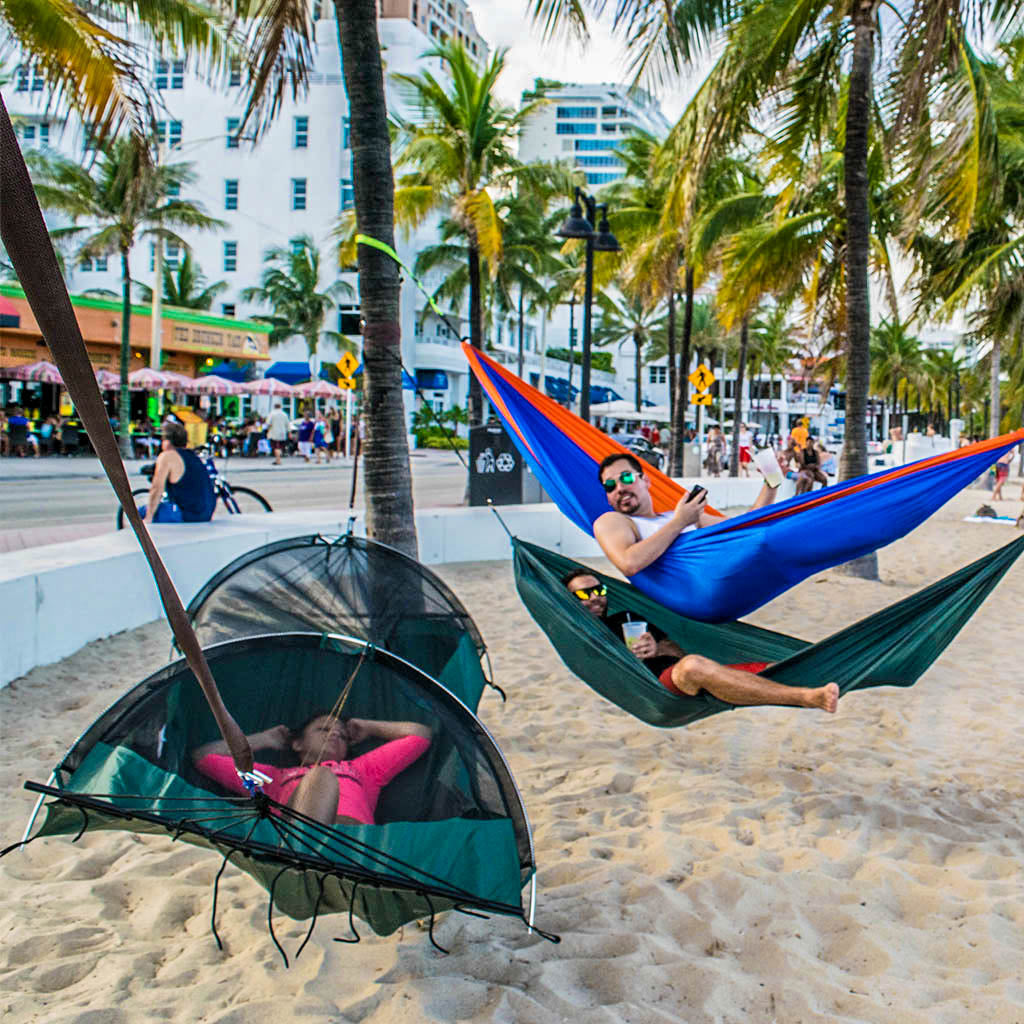 ... tree tent and hammocks & 19 of the Most Spectacular Tree Tents that Money Can Buy - Hammock ...