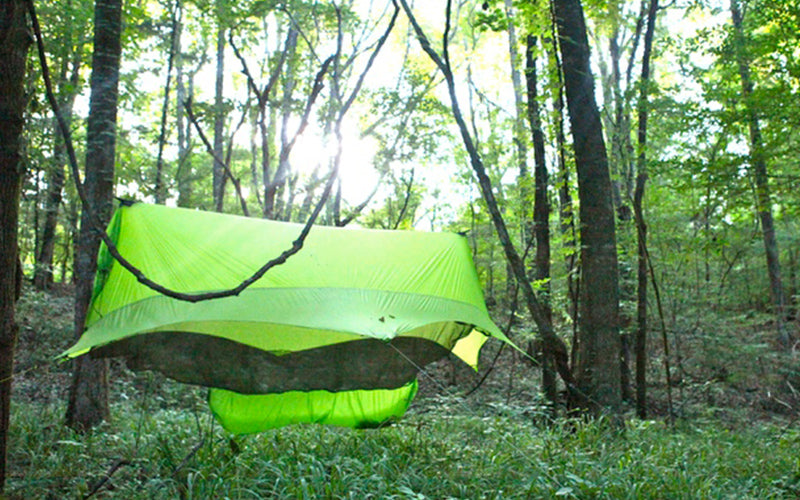 Nube Tree Tents u0026 Hammock Shelters & 19 of the Most Spectacular Tree Tents that Money Can Buy - Hammock ...