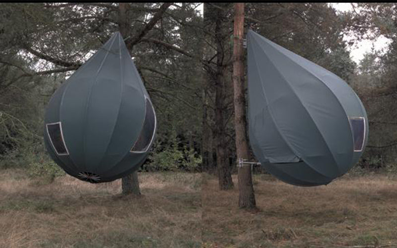 19 Of The Most Spectacular Tree Tents That Money Can Buy