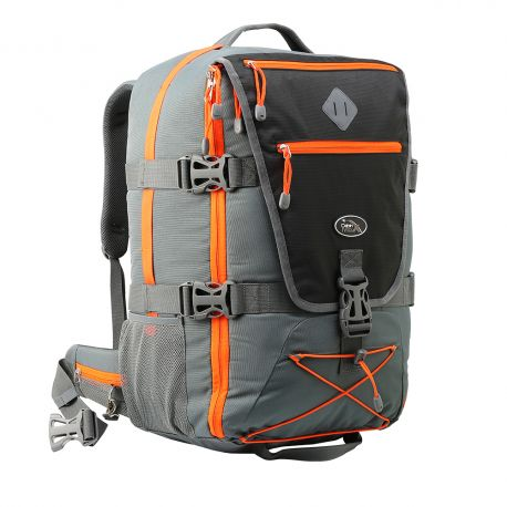 cabin max equator carry on backpack