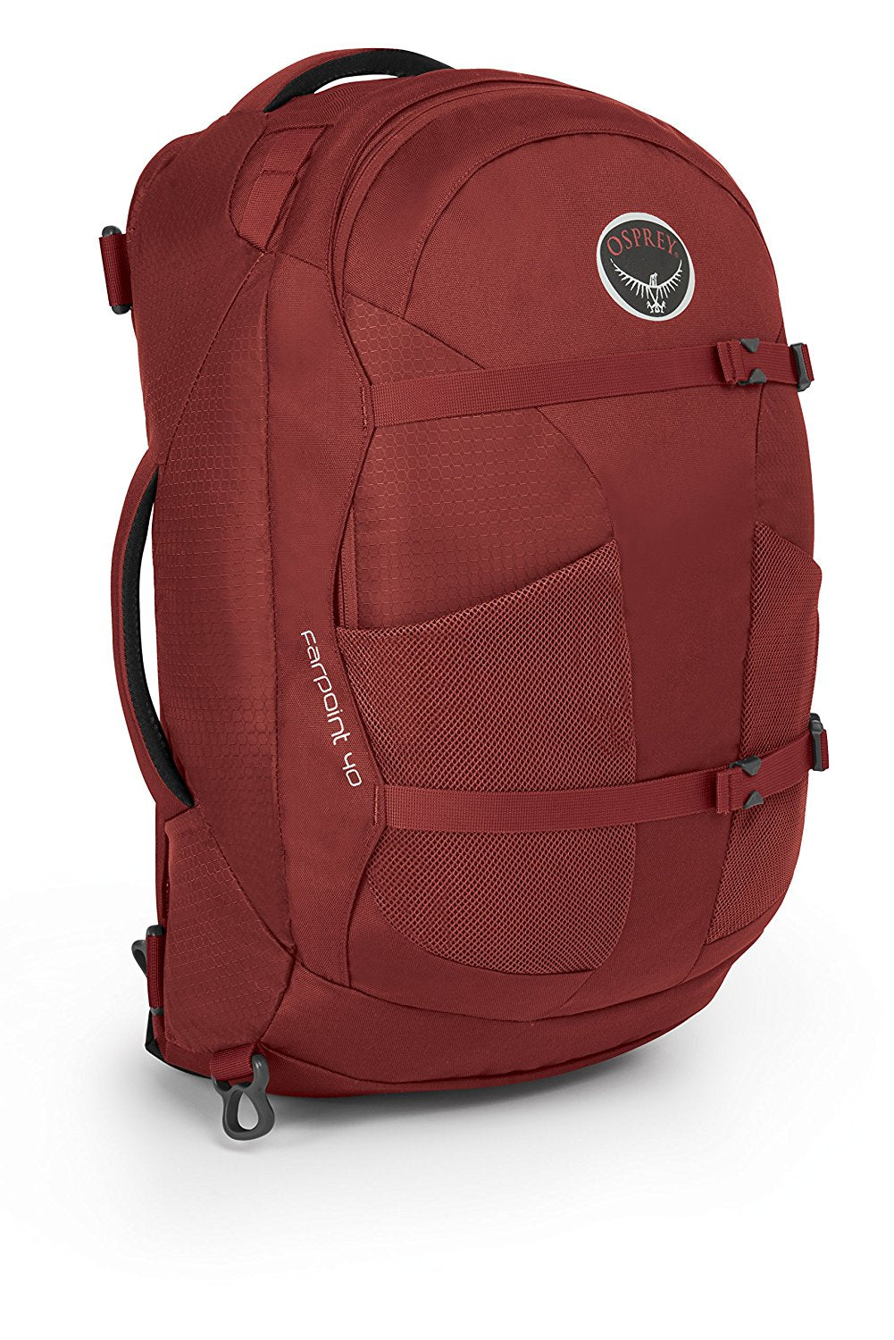 osprey farpoint 40 carry on backpack