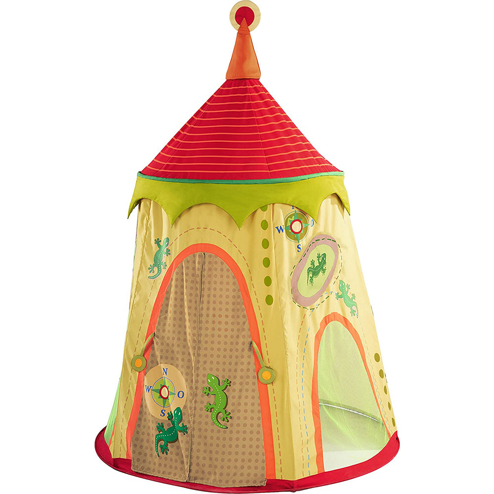 HABA Expedition Kids Play Tent