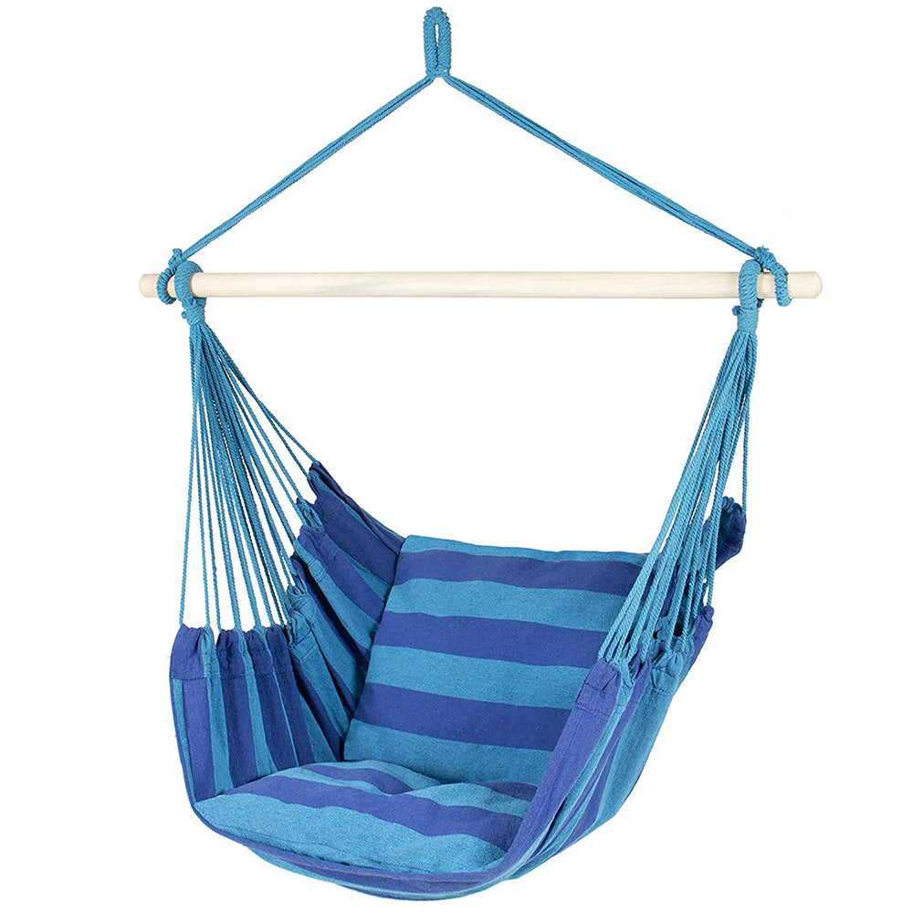 https://hammocktown.com/products/best-choiceproducts-hammock-hanging-rope-chair-porch-swing-seat-patio-camping-portable-blue-stripe