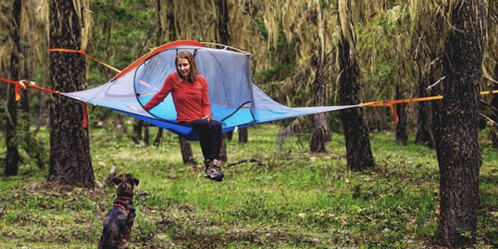 The 2017 Hammock Holiday Gift Guide