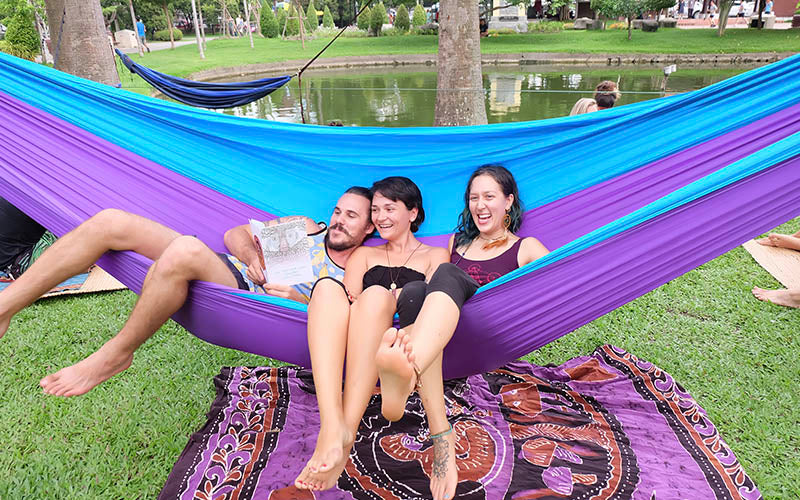 largest hammock on the market