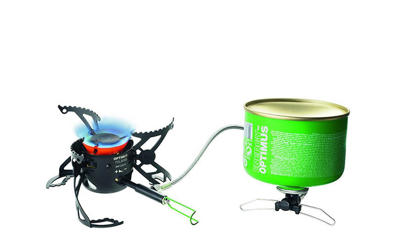 Optimus Polaris Camping Stove