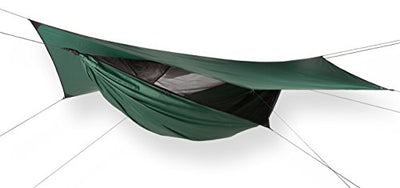 Hennessy Hammock - Jungle Safari Zip
