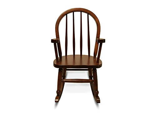 Weaver Craft Child's Rocking Chair