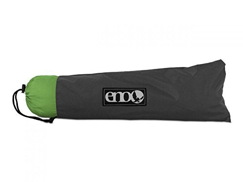 ENO Hanging Chair Lounger: Lime