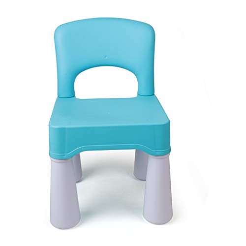 Plastic Kids Chair, Durable and Lightweight
