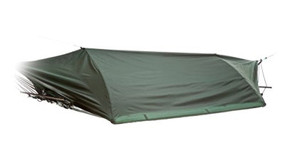 Blue Ridge Camping Hammock Tent by Lawson Hammock Includes Rainfly and Bug Net