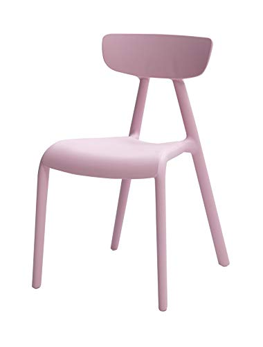 Stackable Kids Chairs