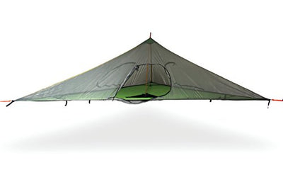 Stealth 3 Person Tree Tent by Tentsile : Dark Grey