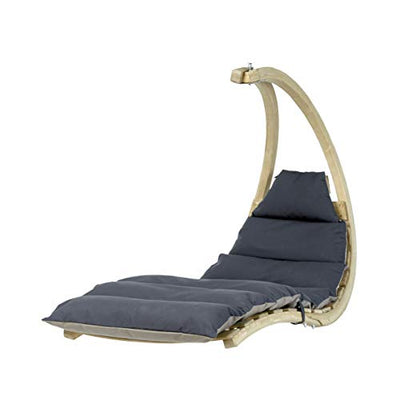 BYER OF MAINE Globo Swing Lounger