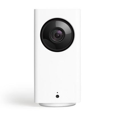 1080p Indoor Smart Home Camera with Night Vision and 2-Way Audio